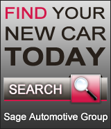 Search Sage Automotive Group for your next new car